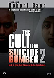 Cult of the Suicide Bomber 2 [DVD] [2008] [Region 1] [US Import] [NTSC]