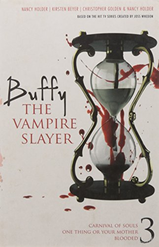 Buffy the Vampire Slayer: 3