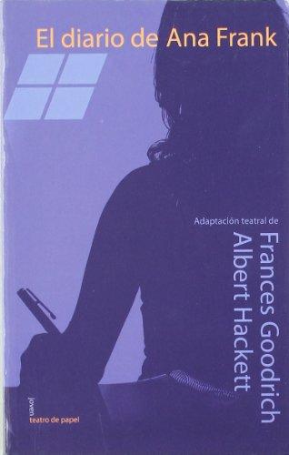 El diario de Ana Frank (TEATRO DE PAPEL)