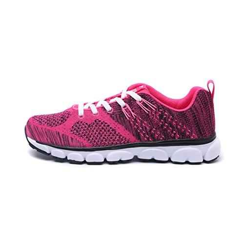 Chaussures femme/Chaussures de course/Chaussures sport air d'été/Baskets Casual/chaussures B