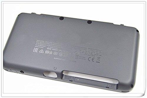 Unten Akku Rückseite Cover Shell Gehäuse Case Ersatz für Neue 2DS LL XL (3ds Xl-akku-case)