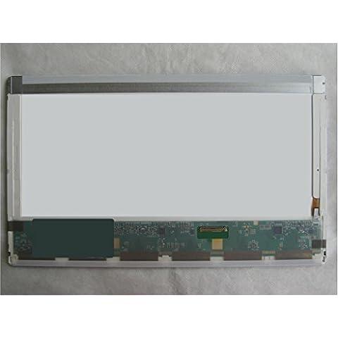 Toshiba Satellite T135-SP2911R Reemplazo portátil pantalla LCD de 13,3