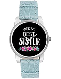 Bigowl Wrist Watch For Women | Designer Branded Fashion Watches For Girls - Best Casual Analog Leather Band Watch... - B07D3V3T3V