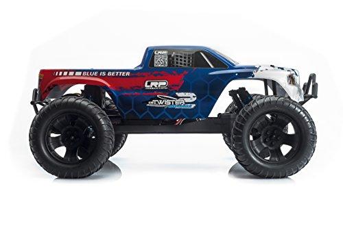RC Auto kaufen Monstertruck Bild 6: LRP Electronic 120811
