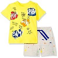 PANÇO Erkek Çocuk Kıyafet Takım