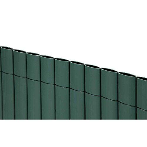 Catral 42110002 Cañizo E-Plus D/C, Verde, 300 x 3 x 150 cm