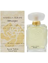 Mariella Burani messages Eau de Toilette Spray 50 ml