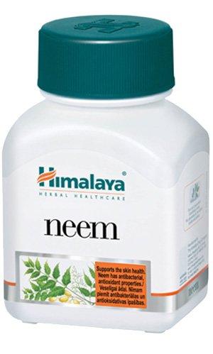 Himalaya Systemische Luftreiniger und Blut-Detox-Ergänzung - unterstützt natürliche Reinigung des...