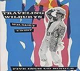 Traveling Wilburys Pop rock