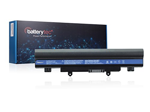Batería del ordenador portátil Batterytec® para...