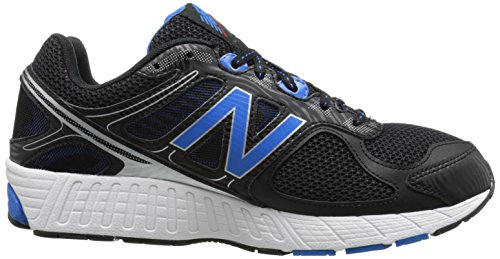 New Balance Men's M670V1 Neutral Running Shoe BB1