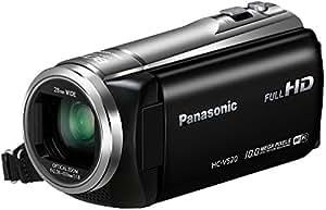 Panasonic HC-V 520 Camcorder (Blue)