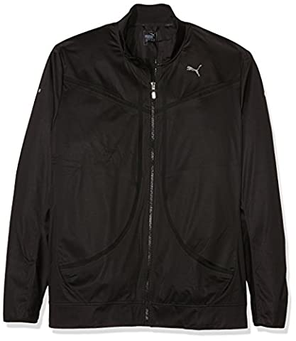 Puma Vent Thermo R Runner Jacket, Vent Thermo R Runner, black, XL