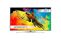 LG UH770V Super Ultra HD 4K Smart TV with WebOS (2016 Model)