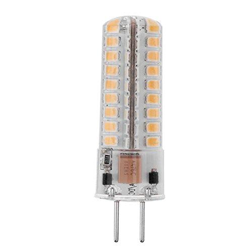 12v Ac Motion Sensor (GY6.35 AC 12V SMD2835 72LED Maisbirne für Kronleuchter Kristalllampe (WW) - Asiproper)