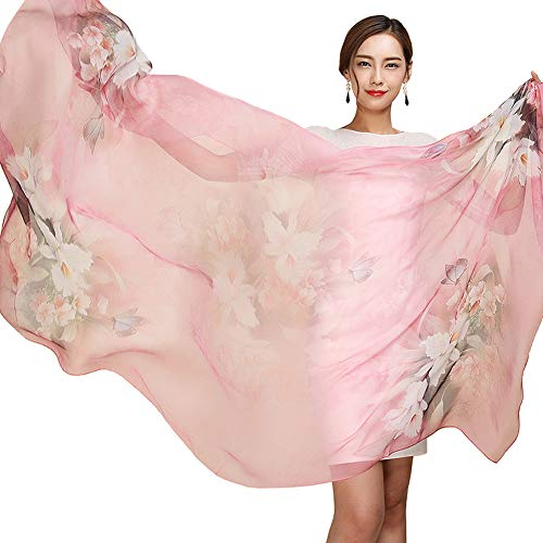 Zoom IMG-1 b joy sciarpa donna di