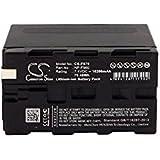 cellePhone Batterie Li-Ion compatible avec Sony NP-F930 / NP-F950 / NP-F960 / NP-F970 - 10200 mAh