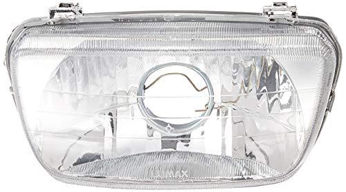 Lumax 239-HLU-A Head Lamp UNIT ACTV OLD MODEL DK