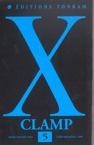 X, tome 5