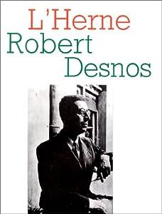 "Afficher ""Robert Desnos"""