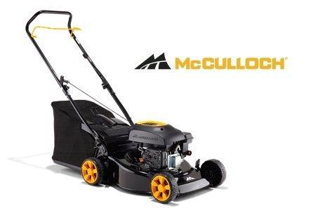 McCulloch - M40-110 Classic