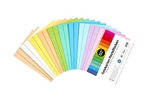 Farbiger Farben, hochwertige