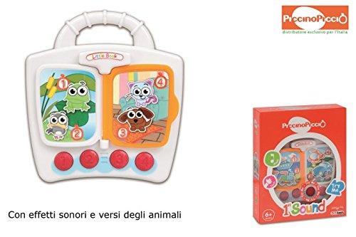 Original Toy Kids Children 1st Sound Little Book