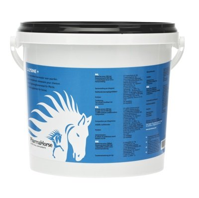 PharmaHorse L-Lysin Pferd 1000 gr.