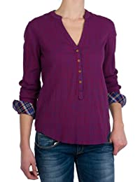 Replay Damen Bluse W2674 000.51372