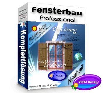 MCC Fensterbau Professional