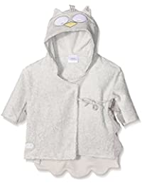 Twins Unisex Baby Bathrobe Owl
