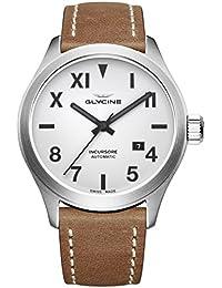 GLYCINE INCURSORE relojes hombre 3922.11L LB7BH