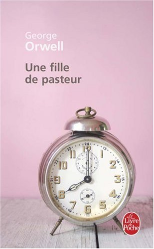 Une Fille De Pasteur [Pdf/ePub] eBook