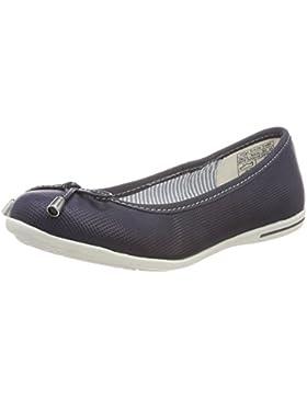Indigo Schuhe 422 302, Bailarinas con Punta Cerrada para Niñas