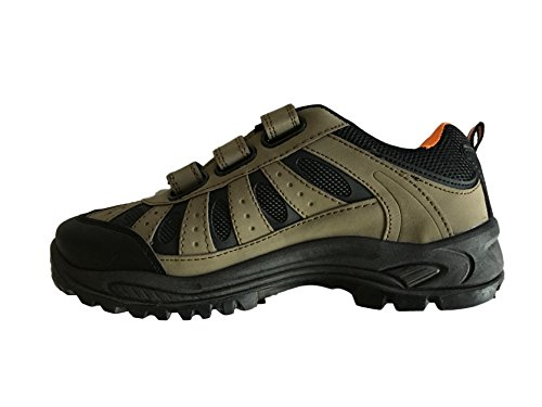 Wyre Valley  Shawdow,  Herren Sneaker Low-Tops Braun