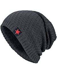 Suchergebnis Auf Amazonde Für Mütze Häkeln Grau Bekleidung