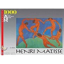 Puzzle 1000 - Henri Matisse