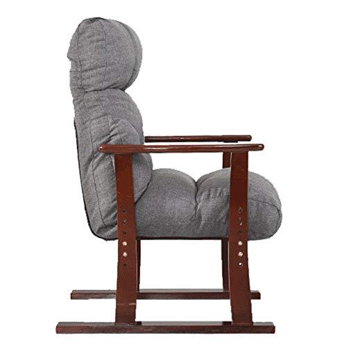 DMMW Sofá Lounge Sofá reclinable Sillón Dormitorio