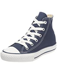Converse Unisex-Kinder Chuck Taylor All Star Hohe Sneakers