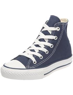 Converse Unisex-Kinder Chuck Taylor All Star-Hi Sneaker