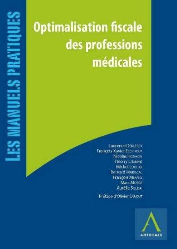 Optimalisation fiscale des professions médicales