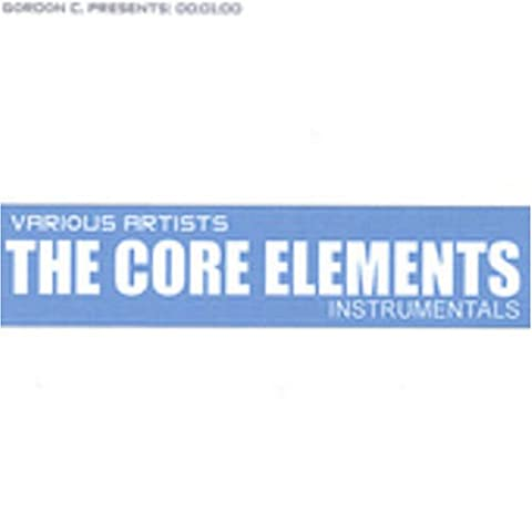 Vol.1-Instrumentals