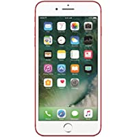 Apple iPhone 7 Plus 5.5 RetinaHD 256GB Rojo