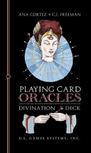 Playing Card Oracles: Divination Deck -