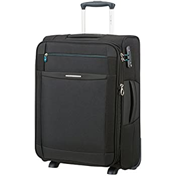 Samsonite dynamo upright 55 20 expandable cabin luggage for Samsonite cabin luggage