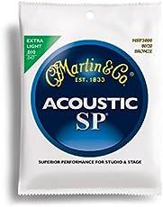 Martin SP bronze 80/20 extra light 10-47