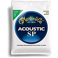 Martin SP bronze 80/20 extra light 10-47