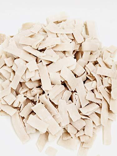 MGI DEVELOPPEMENT - 1kg Copeaux de Savon de Marseille - Parfum Fleur de Coton - lessive au Savon de Marseille - Fabrication Artisanale - Quantité au choix