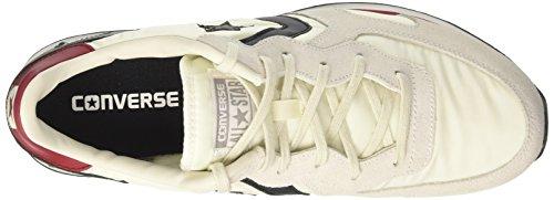 Sneakers Distressed black Auckland Mehrfarbig Converse Racer Herren vaporous Grey Ox RUxtqZXqw
