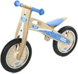 Tidlo My First Balance Bike (Blue)_P